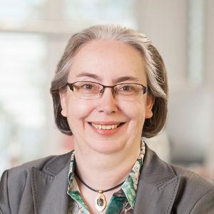 Ruth Blumer Lahner